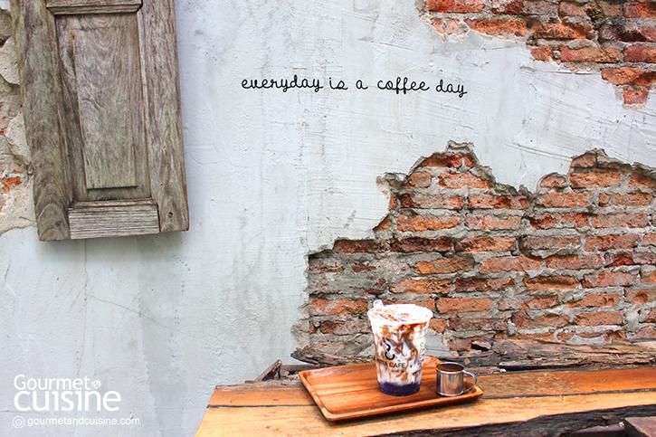 Mitta Café