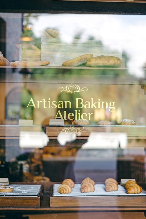 Chez Nous Artisan Baking Atelier อิ่มอร่อยในบ้านขนมปังฝรั่งเศสใจกลางเมืองเชียงใหม่