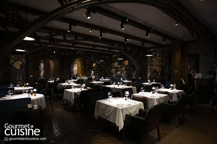 Medici Kitchen & Bar
