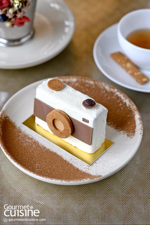 Mocha & Muffins คาเฟ่คุณภาพระดับโรงแรม