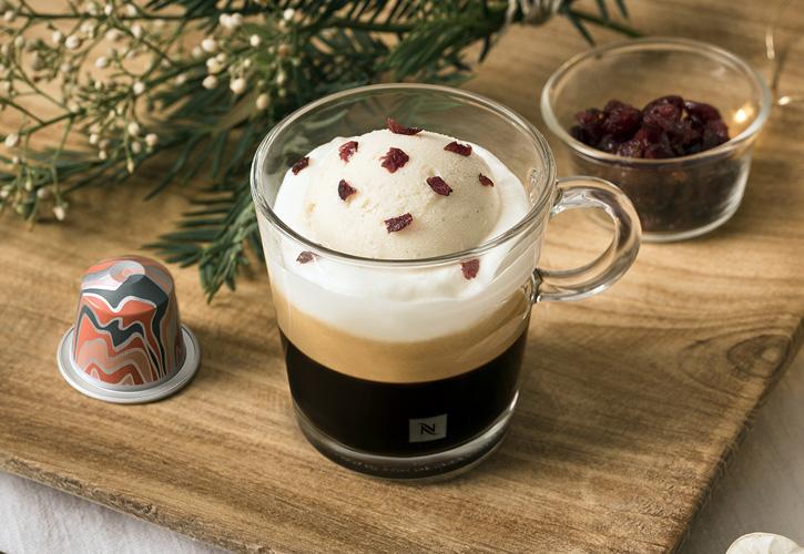 Nespresso เปิดตัวกาแฟรสชาติใหม่ เฉลิมฉลองเทศกาลแบบชาวนอร์ดิก