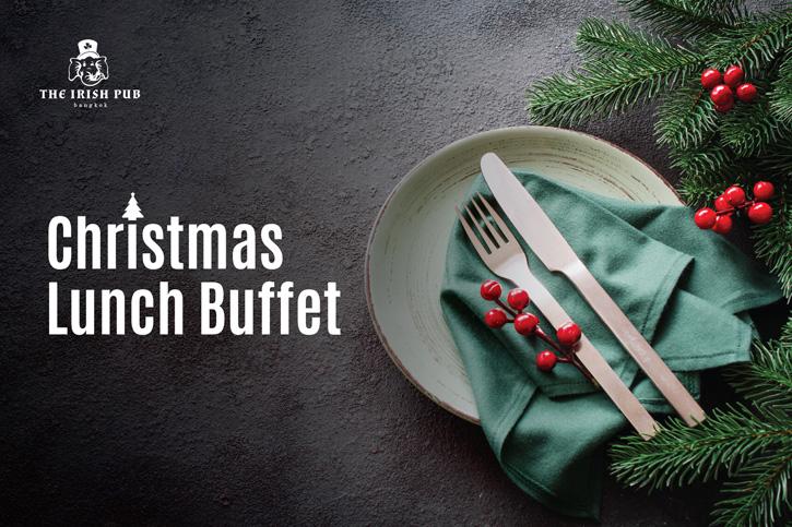 ร่วมฉลองเทศกาลวันคริสต์มาสด้วยอาหารสุดอร่อย ที่โรงแรมโฟร์พอยท์ส บาย เชอราตัน กรุงเทพฯ สุขุมวิท 15
