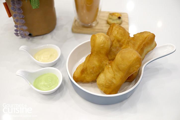 Kanom Gourmet