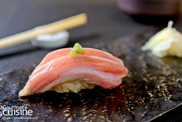 Shinsei Sushi ซูชิคำอร่อยจากอารีย์สู่สาขาใหม่ที่บางจาก