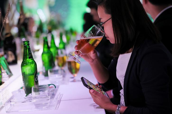 """""""ช้าง25ปี Cold Brew Lager"""" ส่งความละเมียดเป็นของขวัญให้คนไทยช่วงปลายปี"""
