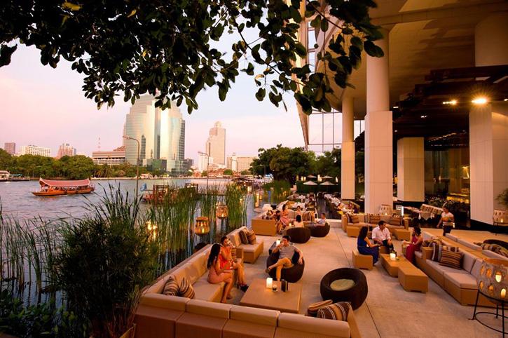 FLOW - Millennium Hilton Bangkok