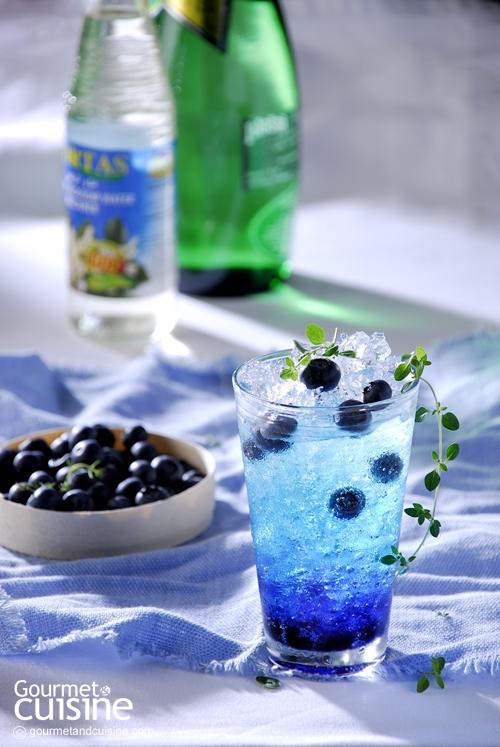 Blue Thyme