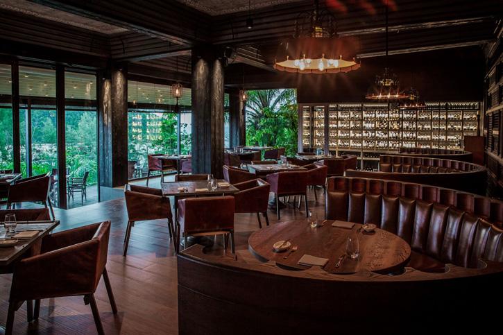 """อนันตรา ลายัน ภูเก็ต รีสอร์ท เปิดตัว """"เอจ"""" (Age) ห้องอาหารที่พร้อมส่งมอบประสบการณ์การรับประทานอาหารที่ดีที่สุด"""