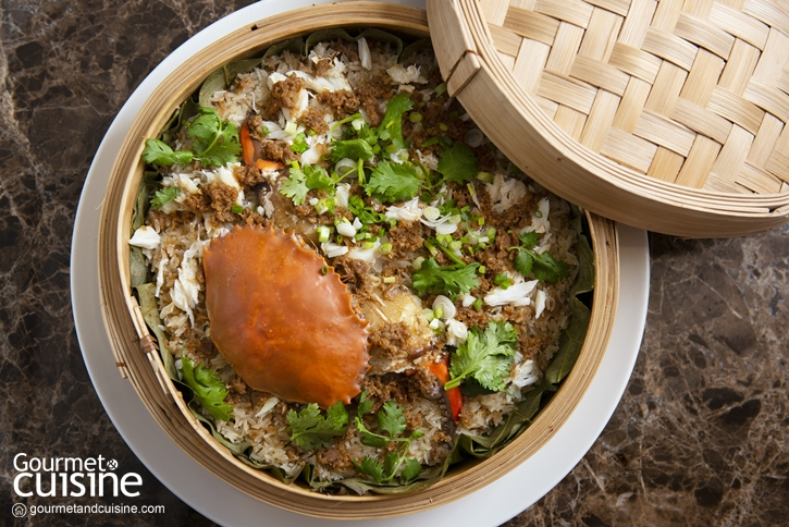 อาหารจีนกวางตุ้งสุดคลาสสิคที่ แชงพาเลซ