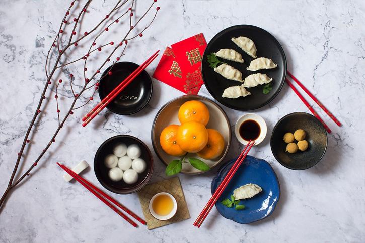 เสริมความมงคลตลอดปีกับบุฟเฟ่ต์ต้อนรับเทศกาลตรุษจีนและอาหารนานาชาติ ห้องอาหารซีซั่นนอล เทสท์ส