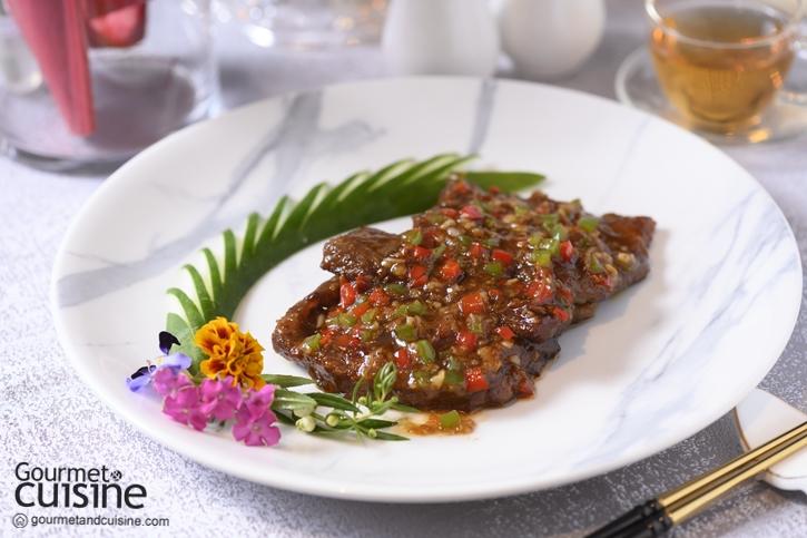 The Silk Road ทางสายไหมแห่งความอร่อยของเชฟกั๊ม