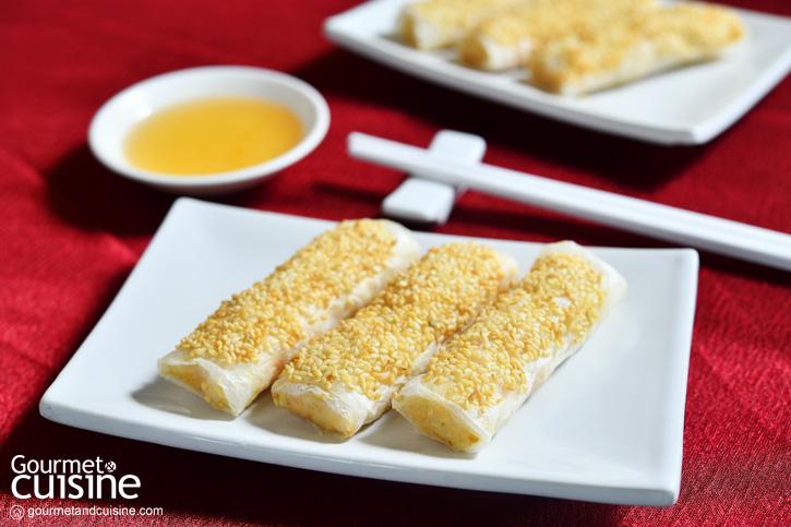 China Palace ตำนานความอร่อยสไตล์จีนกวางตุ้งในย่านโบ้เบ้
