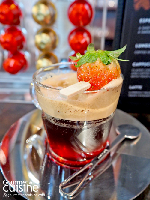 ดื่มด่ำกาแฟรสชาติใหม่ของเนสเพรสโซ ที่อิตาเลียนคาเฟ่บาร์ 360 องศา