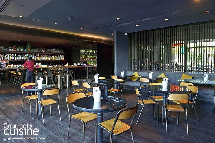 Abelle Bar & Bistro