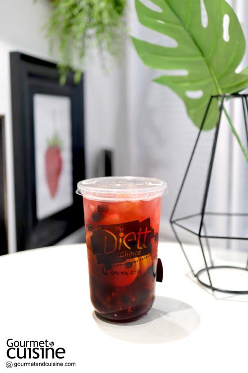 Dr. J's Juice Cafe