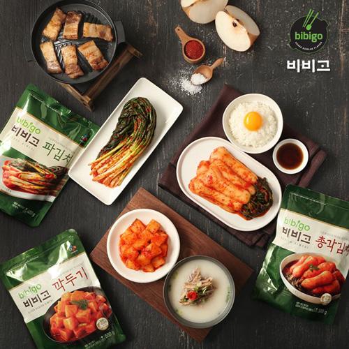 แบรนด์เกาหลียอดเยี่ยม 2020 Paris Baguette, bibigo, Biggrae ติดท็อป K-Food