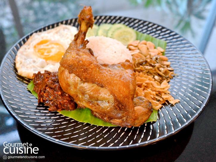 Eats Payao จุดนัดพบของอาหารเหนือและอาหารสิงค์โปร์ย่านเย็นอากาศ
