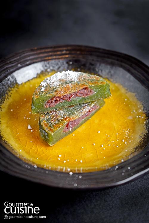 """""""สึ"""" บุฟเฟต์อาหารญี่ปุ่นมื้อกลางวันเสาร์-อาทิตย์"""