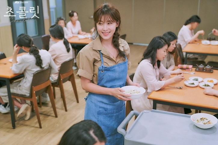 Chocolate ซีรีส์เกาหลีร้อยเรียงเรื่องราวในชีวิตผ่านรสชาติอาหาร