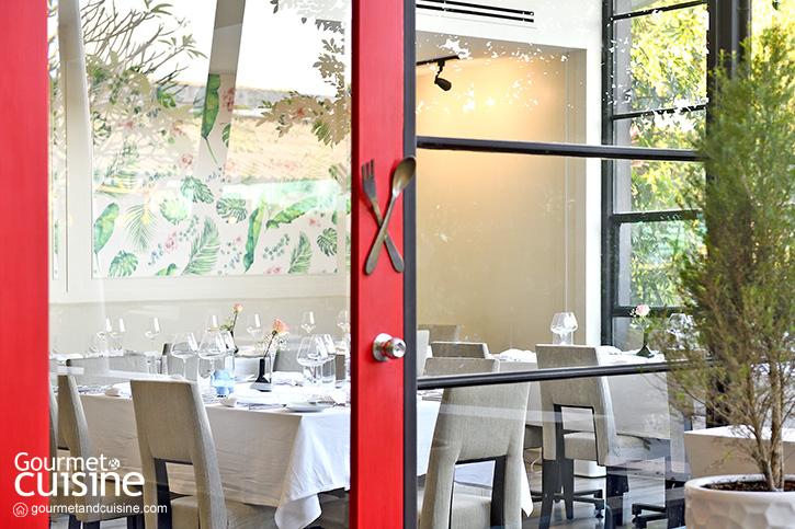 David's Kitchen ร้านอาหารฝรั่งเศสในตัวเมืองเชียงใหม่ที่คว้าหัวใจนักเที่ยวทั่วโลกมาแล้ว