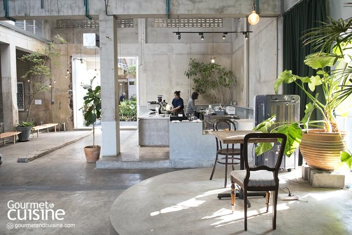 Taste Café Atelier