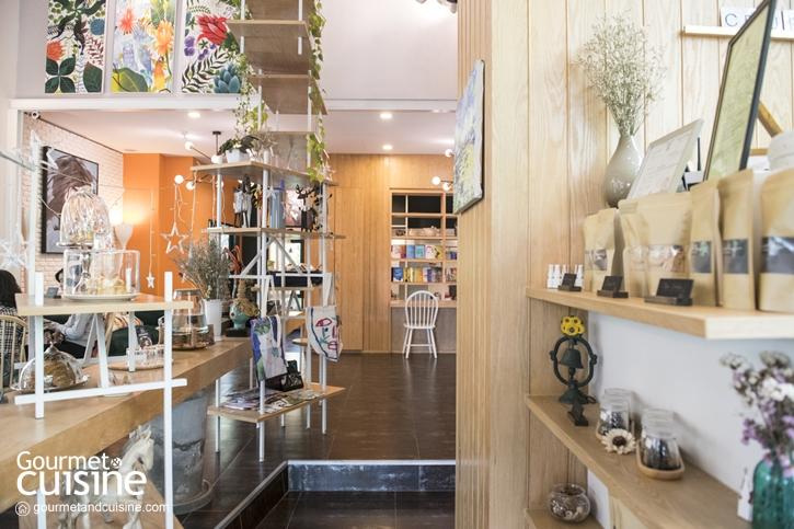 Caramellow Cafe