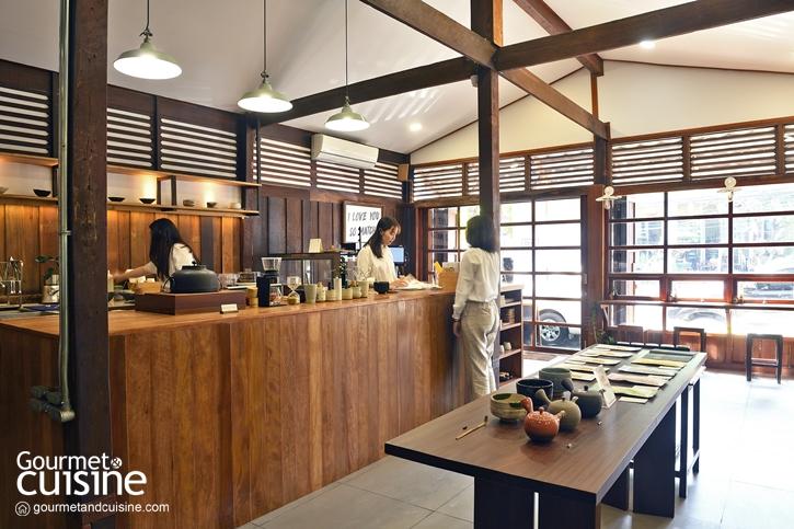 Magokoro Japanese Teahouse