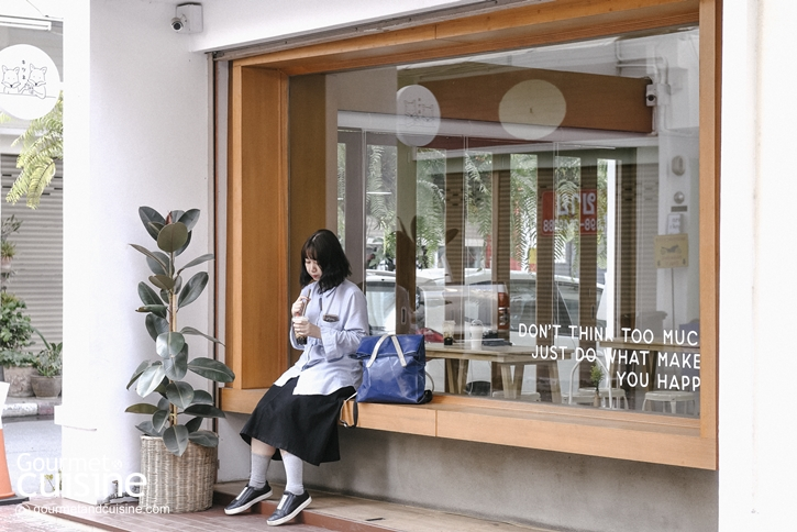 ōkami Cafe