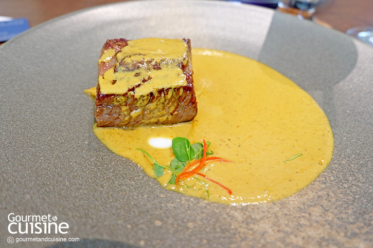 คำหอม พร้อมเสิร์ฟอาหารไทยแท้บทใหม่ของ เชฟเอียน กิตติชัย ที่เมอเวนพิค บีดีเอ็มเอส