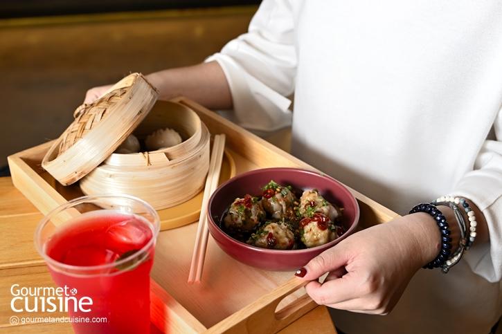 Yum Cha : ติ่มซำสูตรอร่อยตำรับฮ่องกง
