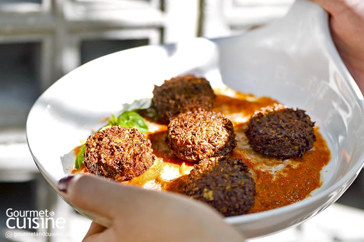 Goodsouls Kitchen – ช้างม่อย คาเฟ่วีแกนแสนอร่อยกลางเมืองเชียงใหม่