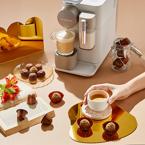 Barista Creations Cocoa Truffle