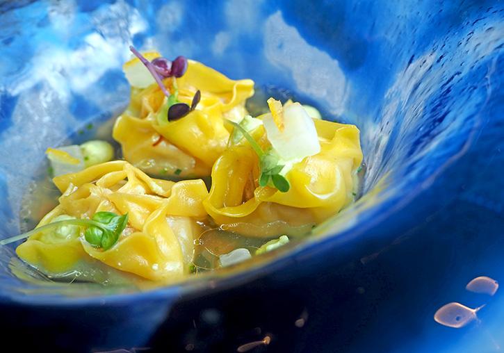 """""""IYO"""" มิลาน อร่อยเร้าใจ คิดยังไงไปกินอาหารญี่ปุ่นที่อิตาลี"""