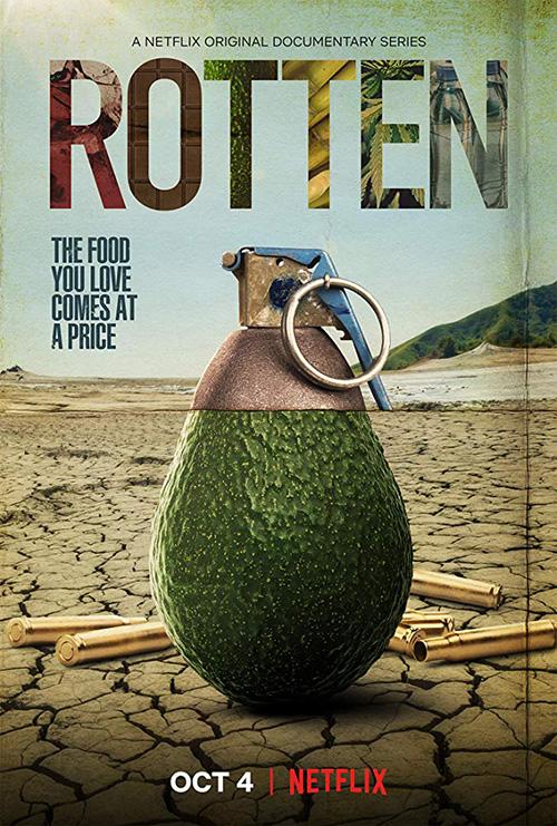 Rotten Season 2