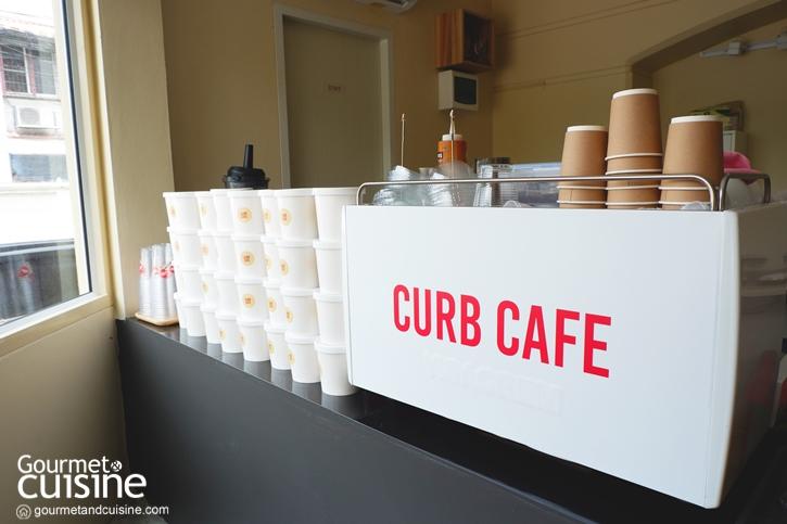 Curb café