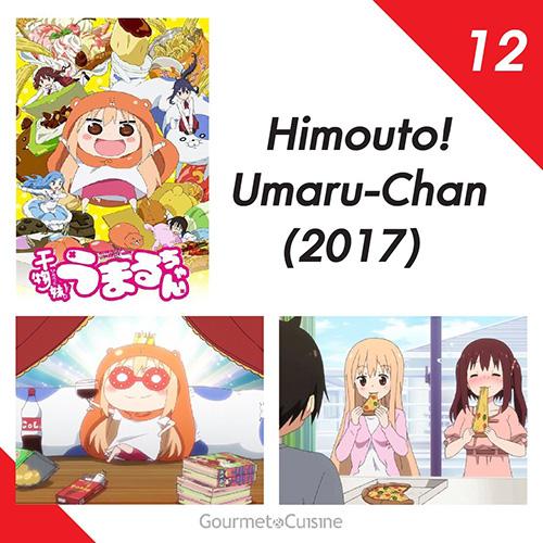 Himouto! Umaru-Chan (2017)