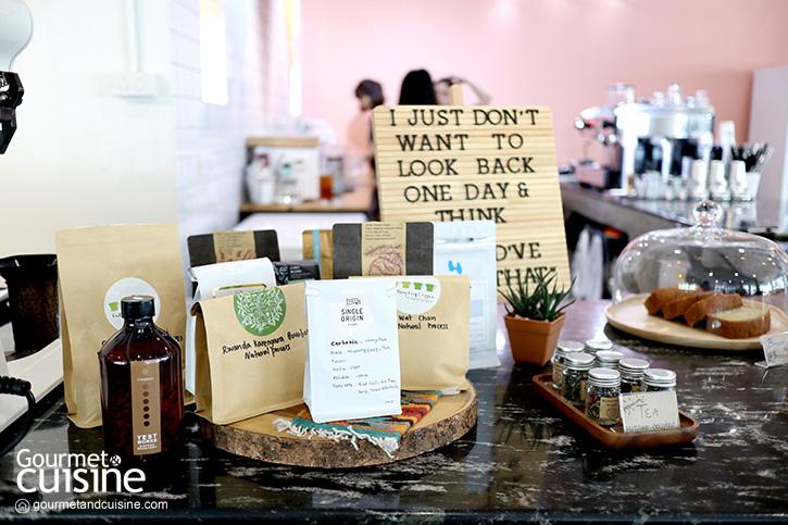 La Mesa Coffee Co.