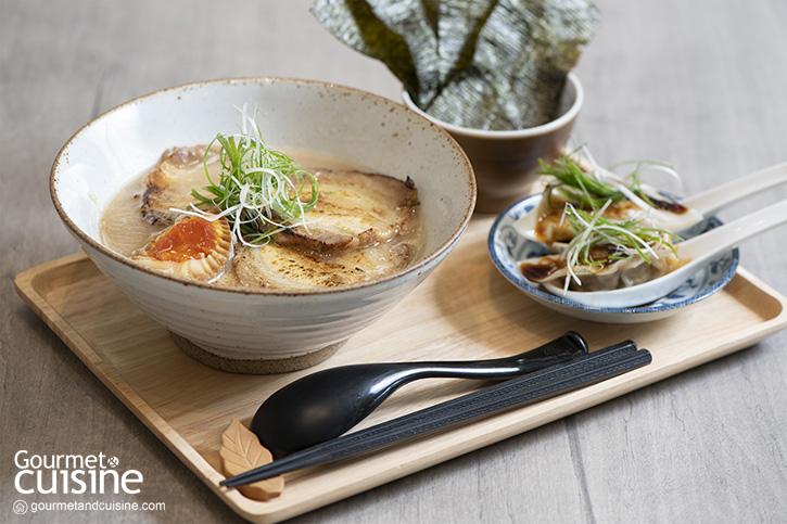 Sora Japanese Café สวรรค์ของคนรักอาหารญี่ปุ่น