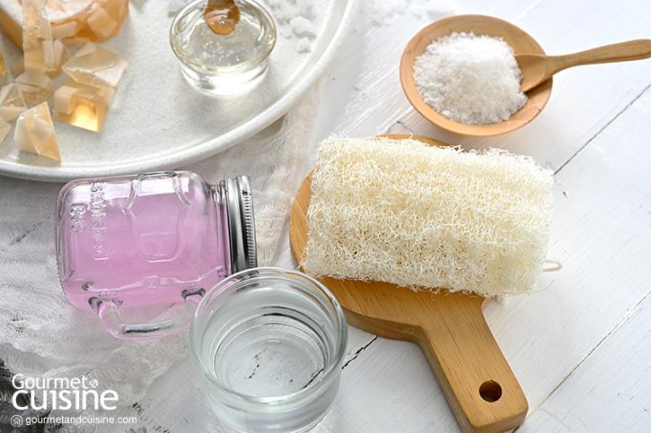 วิธีรักษาความสะอาดเพื่อหยุดการกระจายของไวรัส