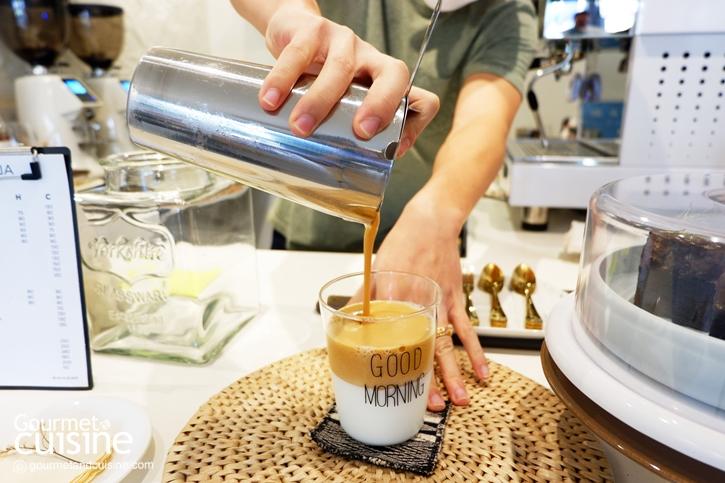 Lalula Cafe