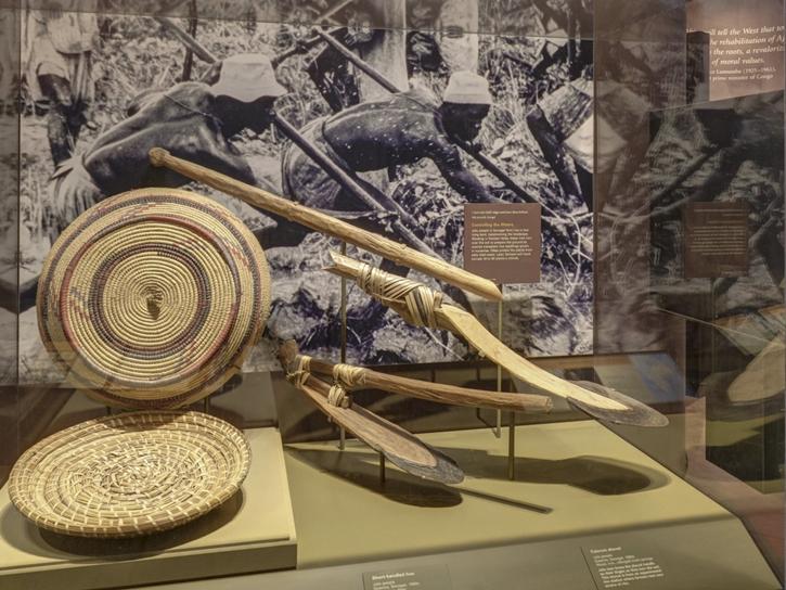 พิพิธภัณฑ์ประวัติศาสตร์ธรรมชาติแห่งชาติ สมิธโซเนียน