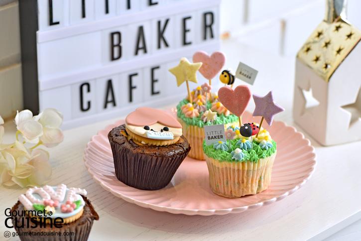 Little Baker Café and Studio
