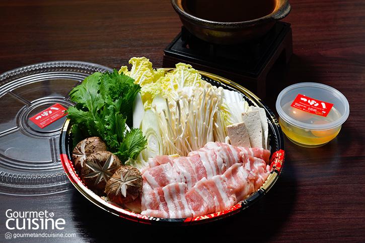 กินให้หายคิดถึง ซูชิคำใหญ่และอาหารญี่ปุ่นสไตล์ต้นตำรับ @Tsubohachi