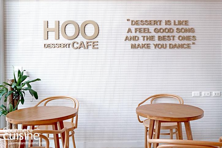 Café Hoo คาเฟ่น่ารักสไตล์เกาหลีแห่งอุดมสุขที่เราอยากแวะไปทุกวัน