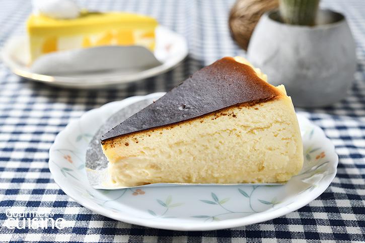 I Eat Cake Café เค้กที่เราอยากกินซ้ำๆ