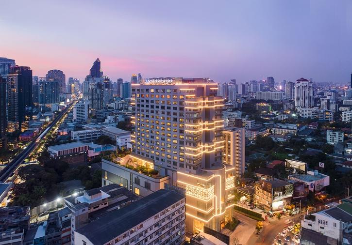 Hotel Nikko Bangkok
