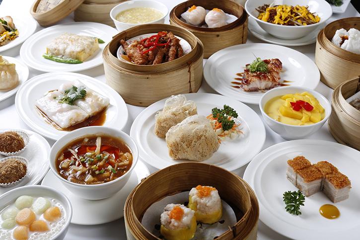 ห้องอาหารจีน แชงพาเลซ กลับมาอีกครั้ง พร้อมมอบประสบการณ์การรับประทานอาหารจีนรสชาติต้นตำรับ
