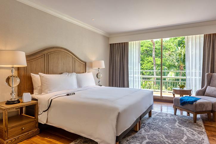 Mövenpick BDMS Wellness Resort ลดสูงสุด 50%  ชวนคนกรุงพักผ่อนใกล้บ้าน พร้อมสร้างสุขภาพที่แข็งแรง