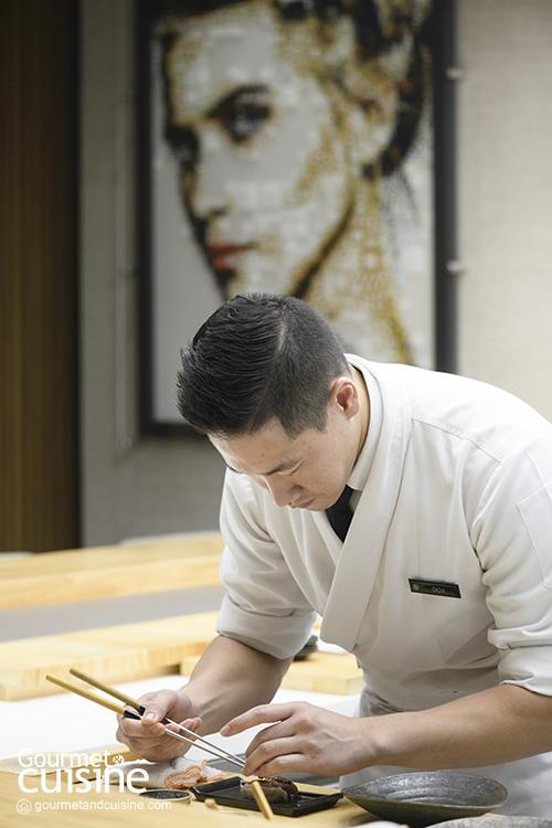 Tenko Omakase