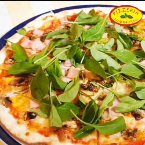 Pizzeria Limoncello